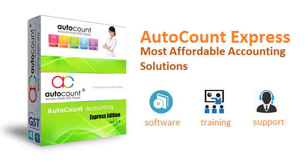AutoCount Promotion Accounting Software Special Offer - photo#42
